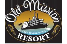 Old Mission Resort Logo